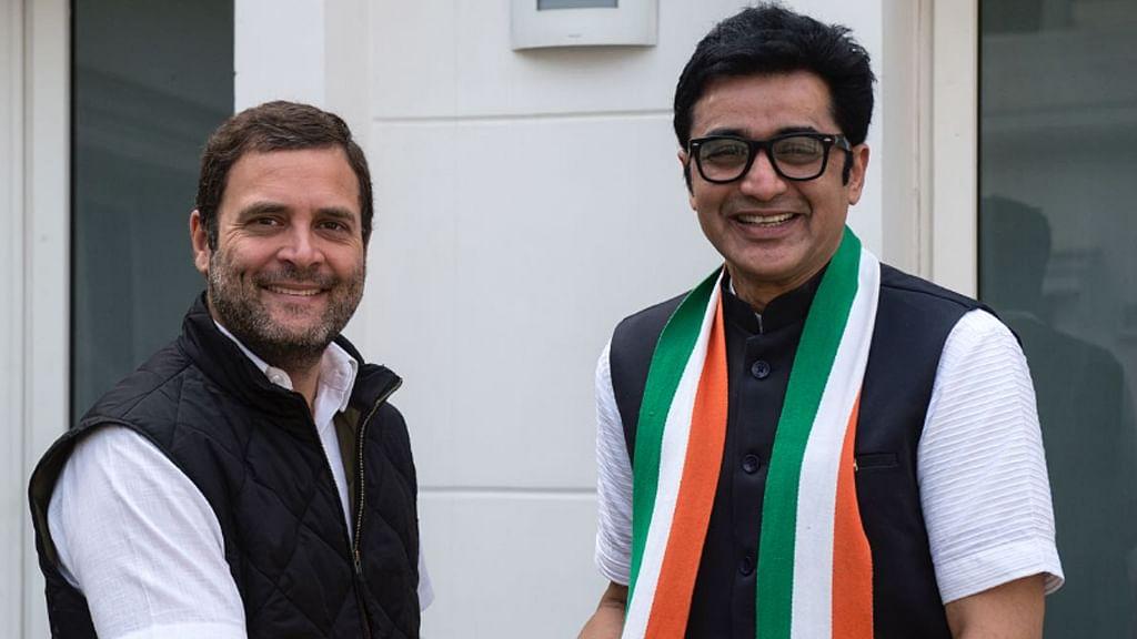 Demonetisation a 'magical' scheme that turned black into white: Rahul Gandhi