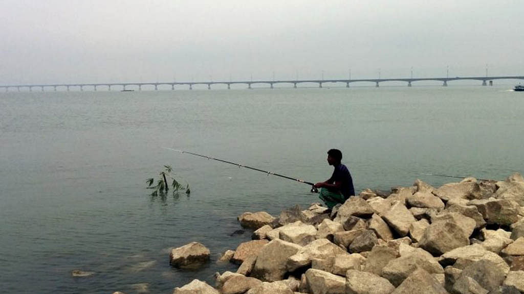 Brahmaputra's troubled waters