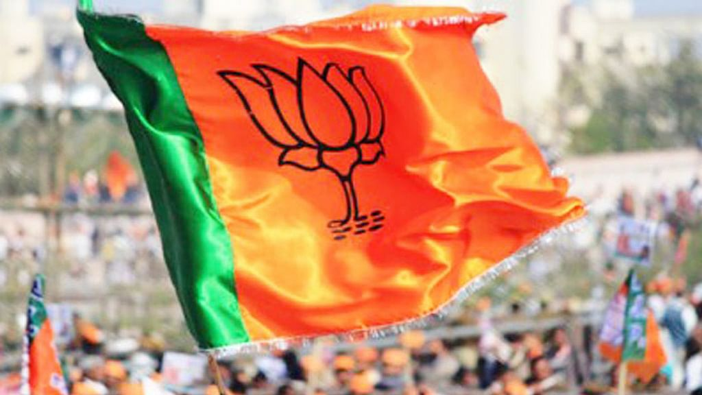 BJP's list of candidates in Gujarat draws widespread protest by its rank and file