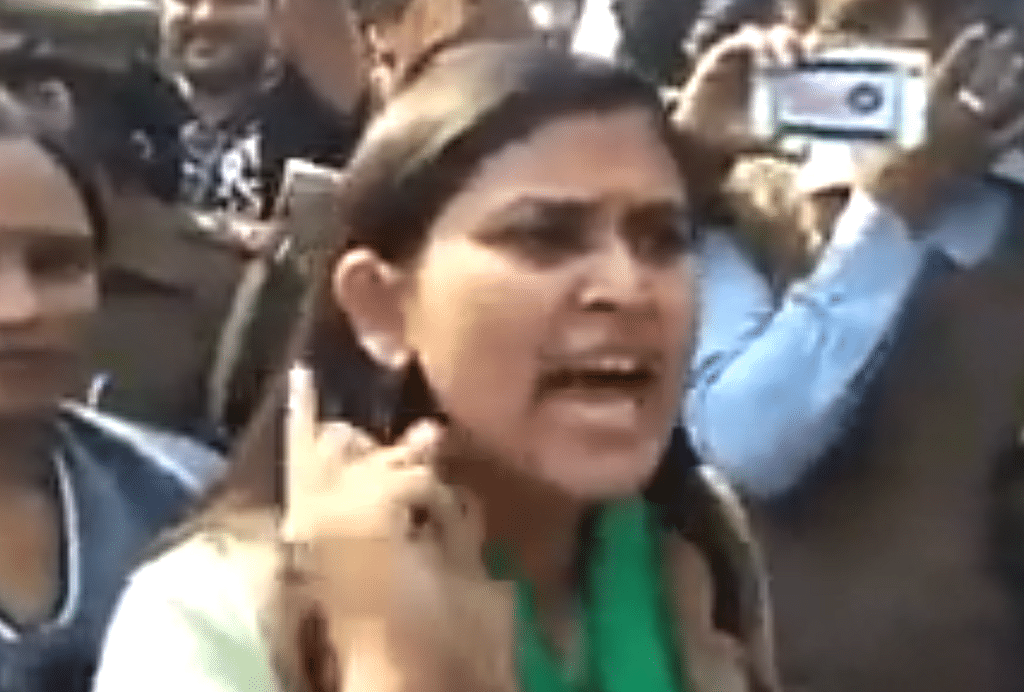 Rigged EVMs? After Shabana, another candidate who got 'zero votes' says, 'my vote wasn't counted'