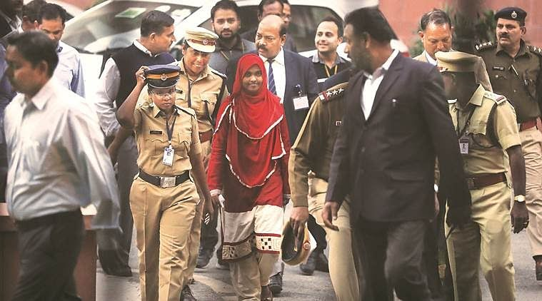 The Hadiya case: Has the Supreme Court nothing better to do?
