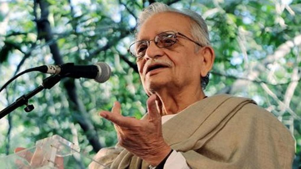 Nobody expresses the turbulence that India witnessed in 2017 better than Gulzar
