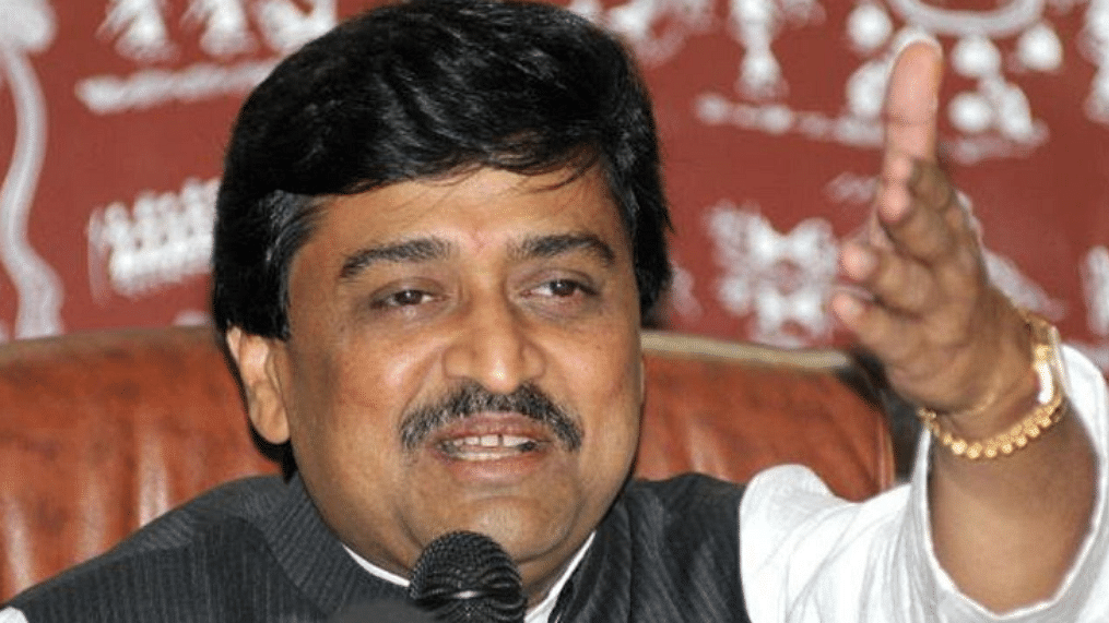 Was Ashok Chavan singled out in Adarsh scam?
