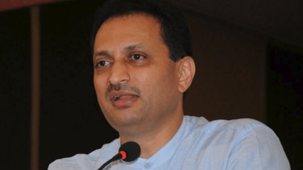 Congress, Shiv Sena, NCP hit out at BJP over MP Ananth Kumar Hegde's remark about Fadnavis