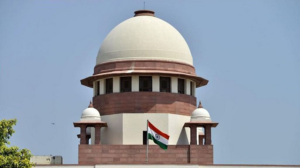Bhima-Koregaon case: SC rejects review plea for release of activists