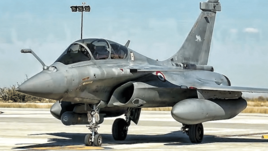 Rafale & Meteors are fine but at what price?