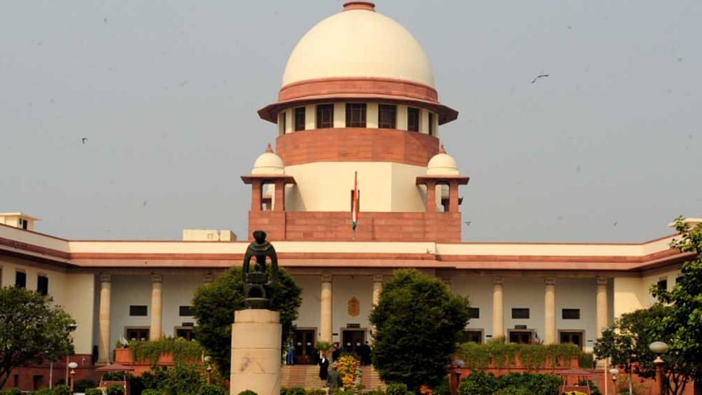 SC raps  states for not filing report on cow vigilantism, mob lynchings