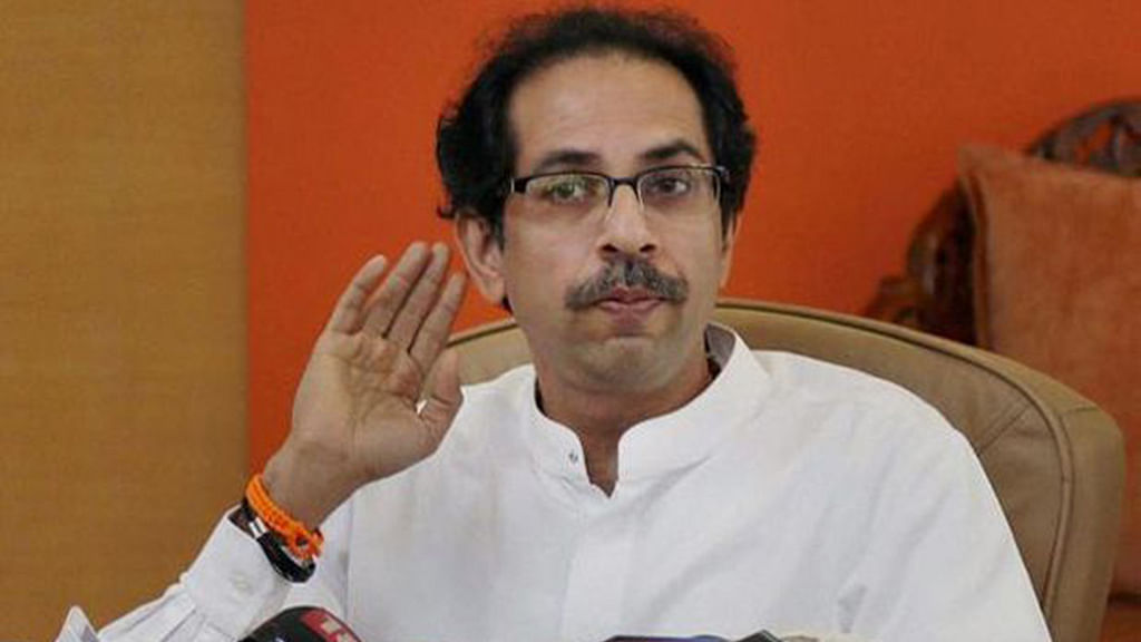 Death of soldiers in peace time reflects poorly on the Modi govt: Shiv Sena