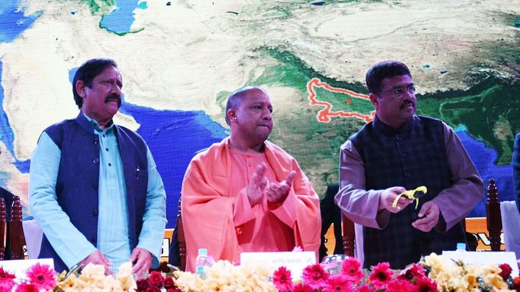 BJP's victory in Sikanadara a worrying sign for Yogi as its victory margin shrinks