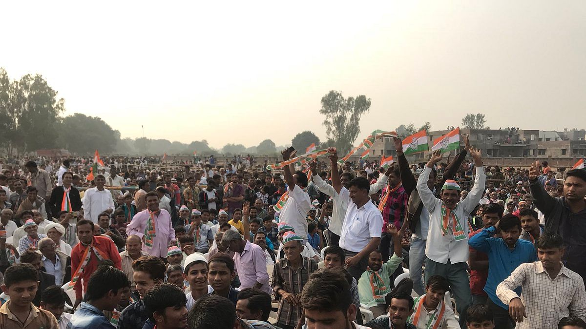 Gujarat Diary: mood-change in Surat, undercurrents against BJP, fears about EVMs abound