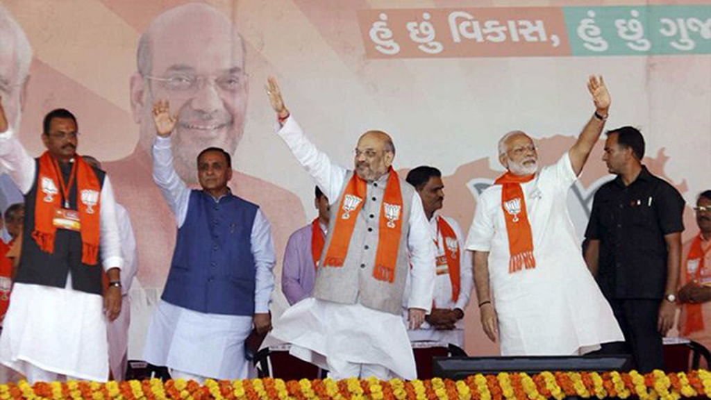 2nd phase of Gujarat elections: A bigger challenge for BJP