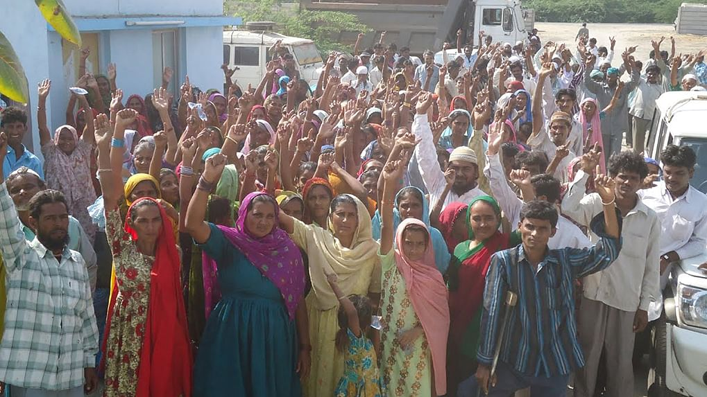 Gujarat election: Will the change of mood reflect in poll results in Kutch?