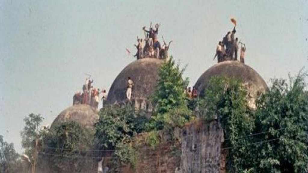 Babri demolition: There must be an honest attempt to punish the guilty