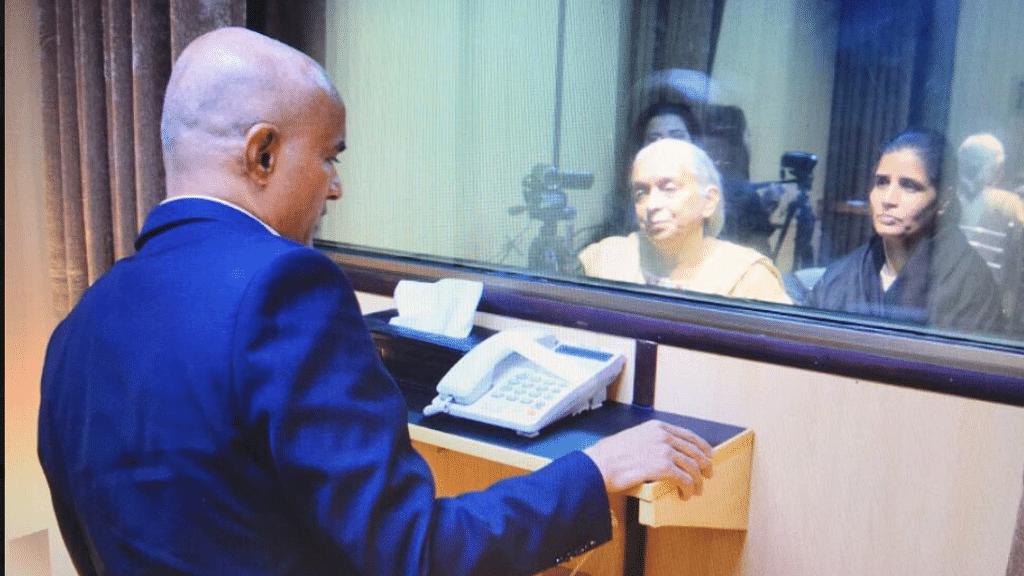 Government urged to get Kulbhushan Jadhav back to the country