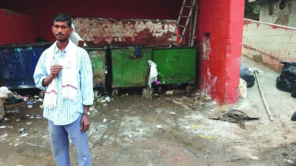 'Swachh Bharat has affected our incomes'