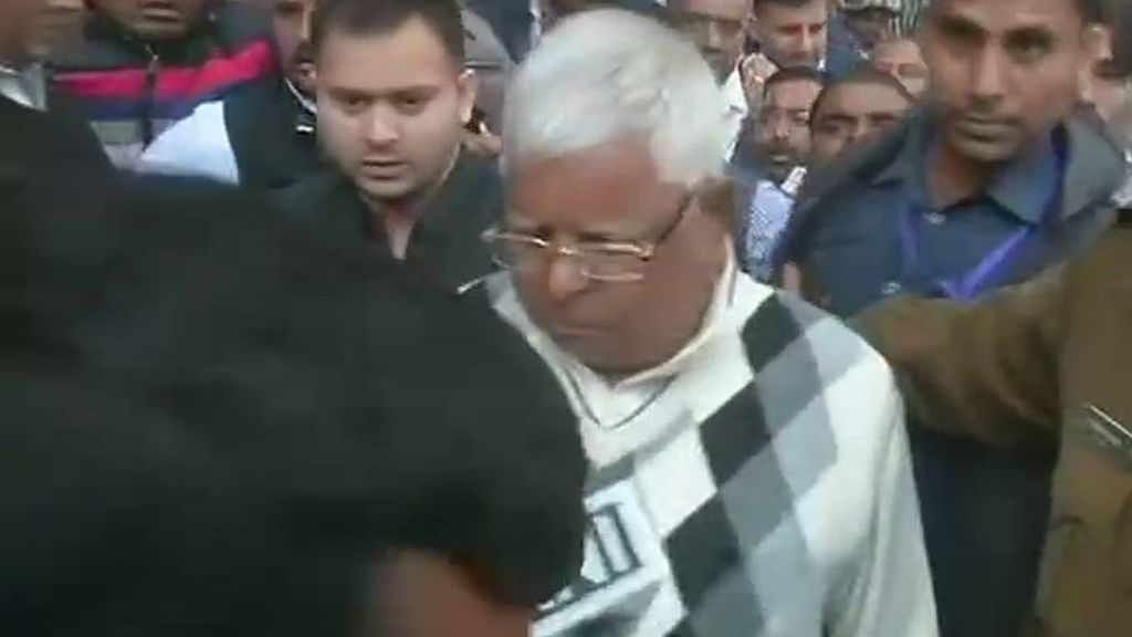 Fodder Scam: Lalu Yadav convicted but may still have the last laugh