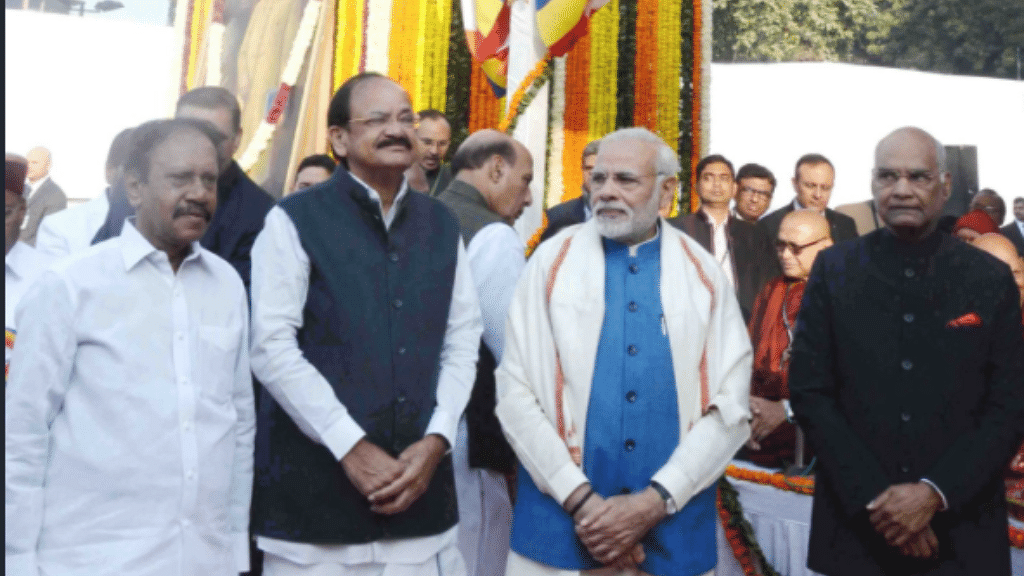 Why hasn't the BJP released its manifesto in Gujarat?