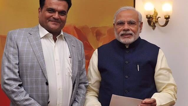 BJP, its pawn Mukesh Patel tried every trick to bring Hardik down, only to see his popularity rise