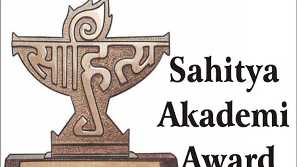 Sahitya Akademi announces winners of 2017