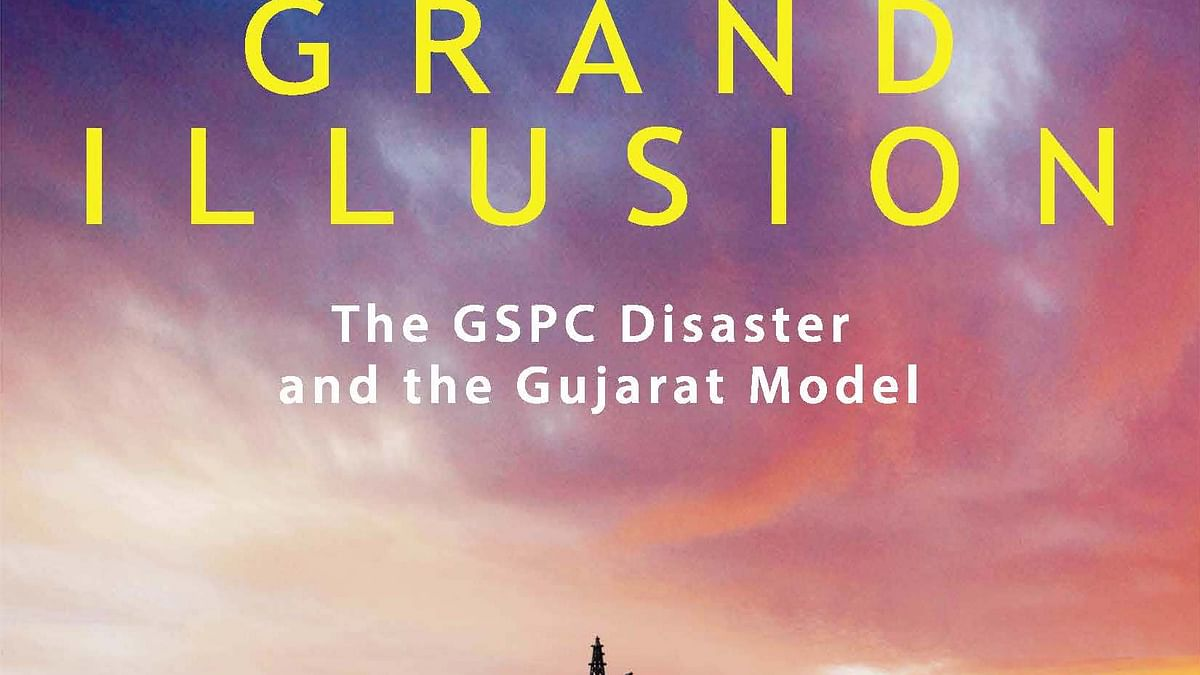 The Gujarat State Petroleum Corp. model of befriending 'rivals' & 'friends'