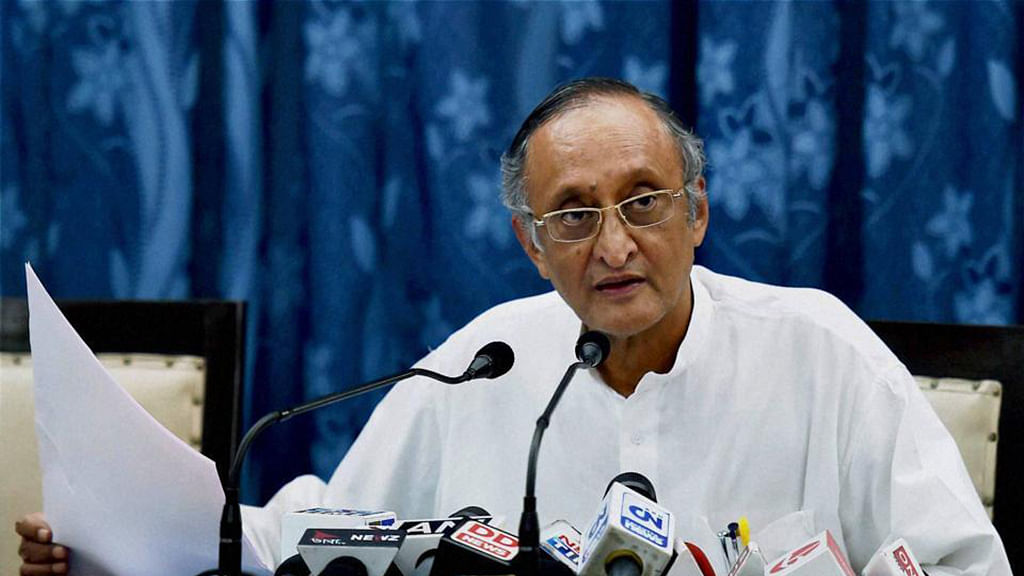 Recession knocking at the door of Indian economy, says West Bengal Finance Minister Amit Mitra