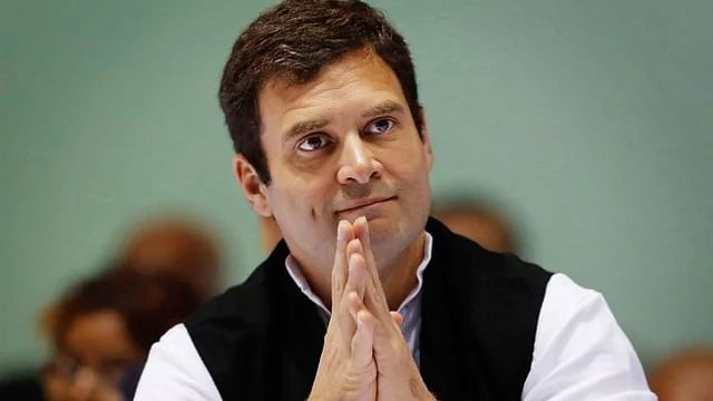 There are going to be new, exciting faces in Congress: Rahul Gandhi