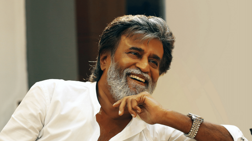 Superstar  Rajinikanth and 7 unknown facts about him