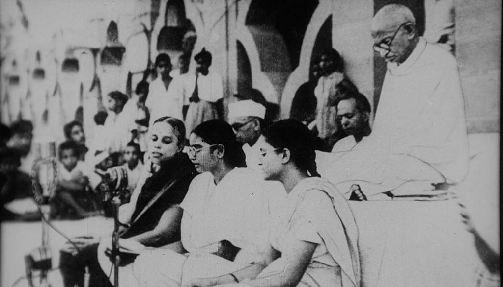 Communalism and 70 years of Gandhi's last fast