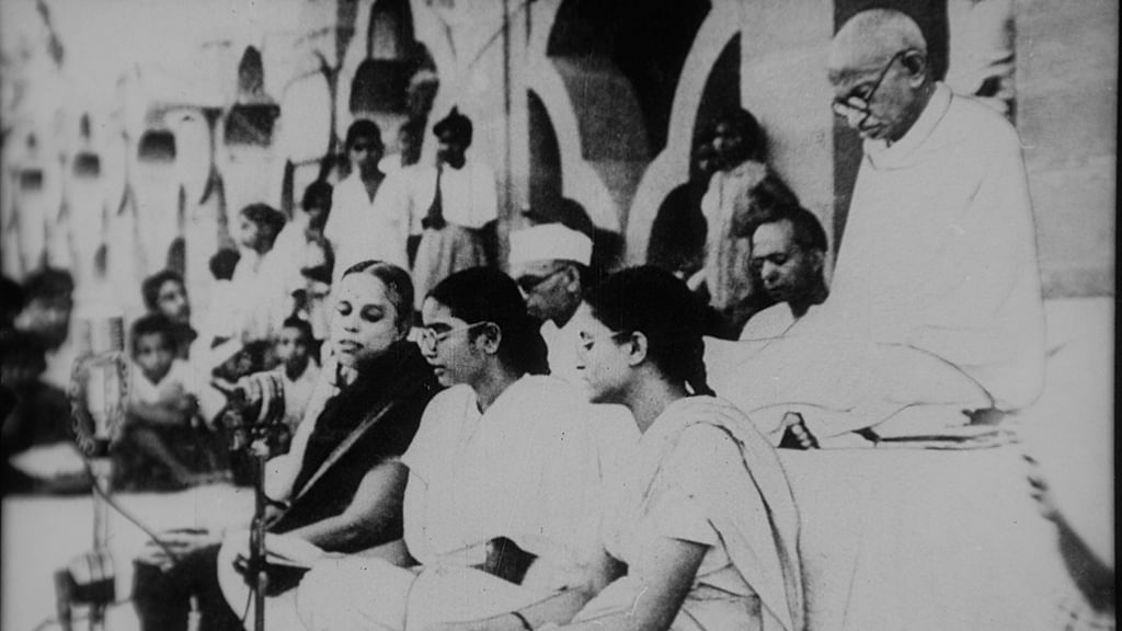 Communalism and 70 years of Gandhi's last fast