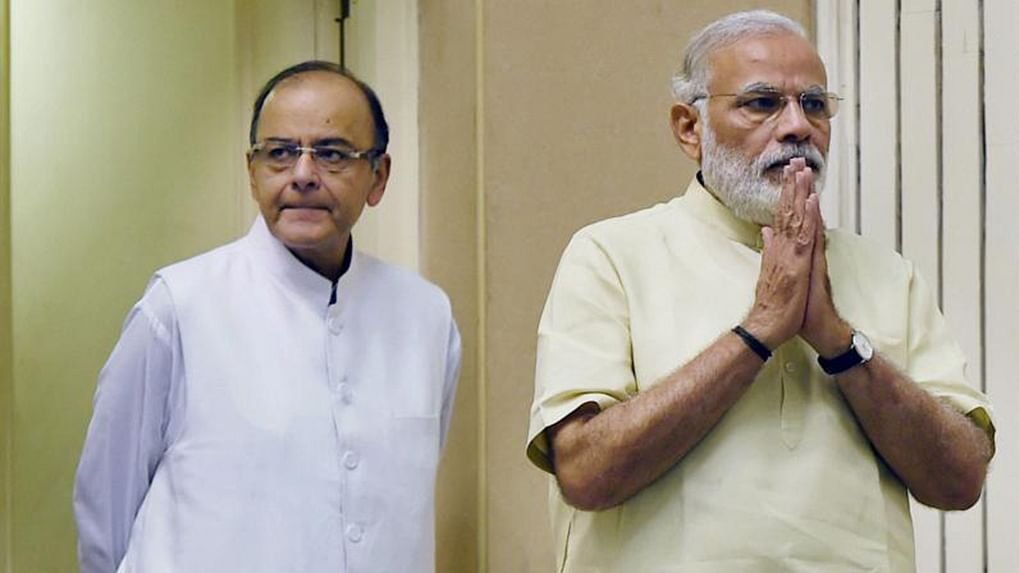 Jaitley's fifth budget: more of old wine or a new bottle?