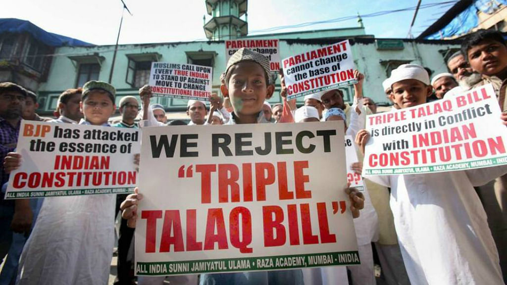 Avoid instant triple talaq so govt doesn't meddle in Muslim laws: Jamiat Ulema-e-Hind
