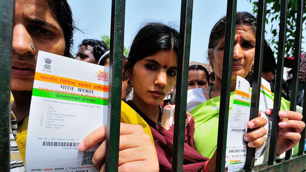 Benefits of Aadhaar Unclear: RBI Researchers