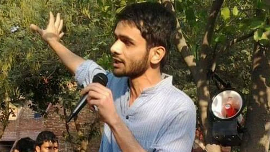 News channels are stooges of Modi Sarkar, says Umar Khalid on Bhima Koregaon violence
