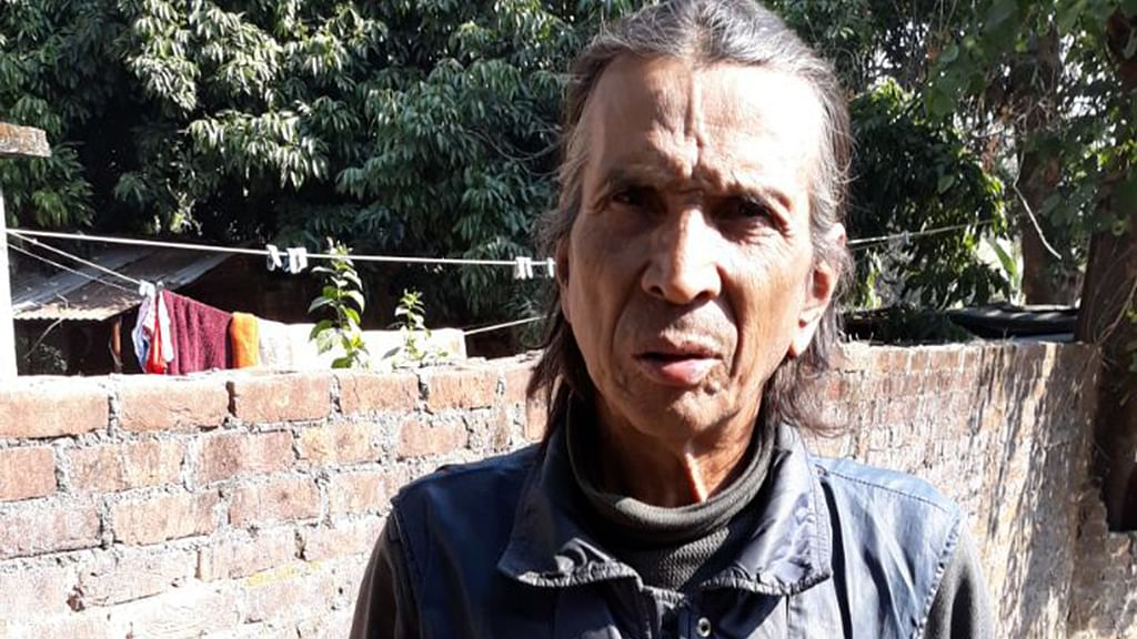War veteran living a miserable life, waiting for the army to help him for last 40 years
