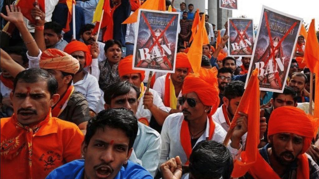 Expect no compromise: Karni Sena on 'Padmavat'