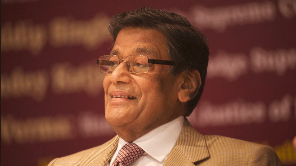 Crisis in SC seems to be unresolved: Attorney General Venugopal