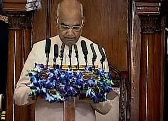 Can Presidential orders do away with Article 371A to 371G?