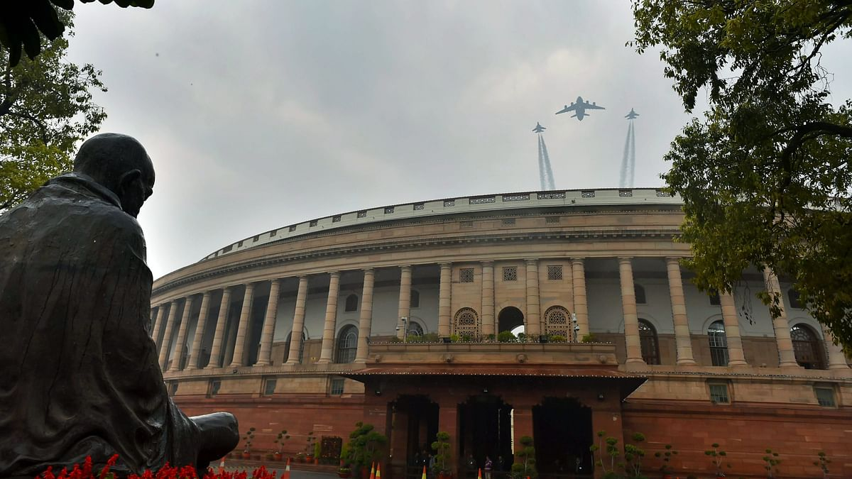 Monsoon Session: Speaker admits no-confidence motion against Modi government