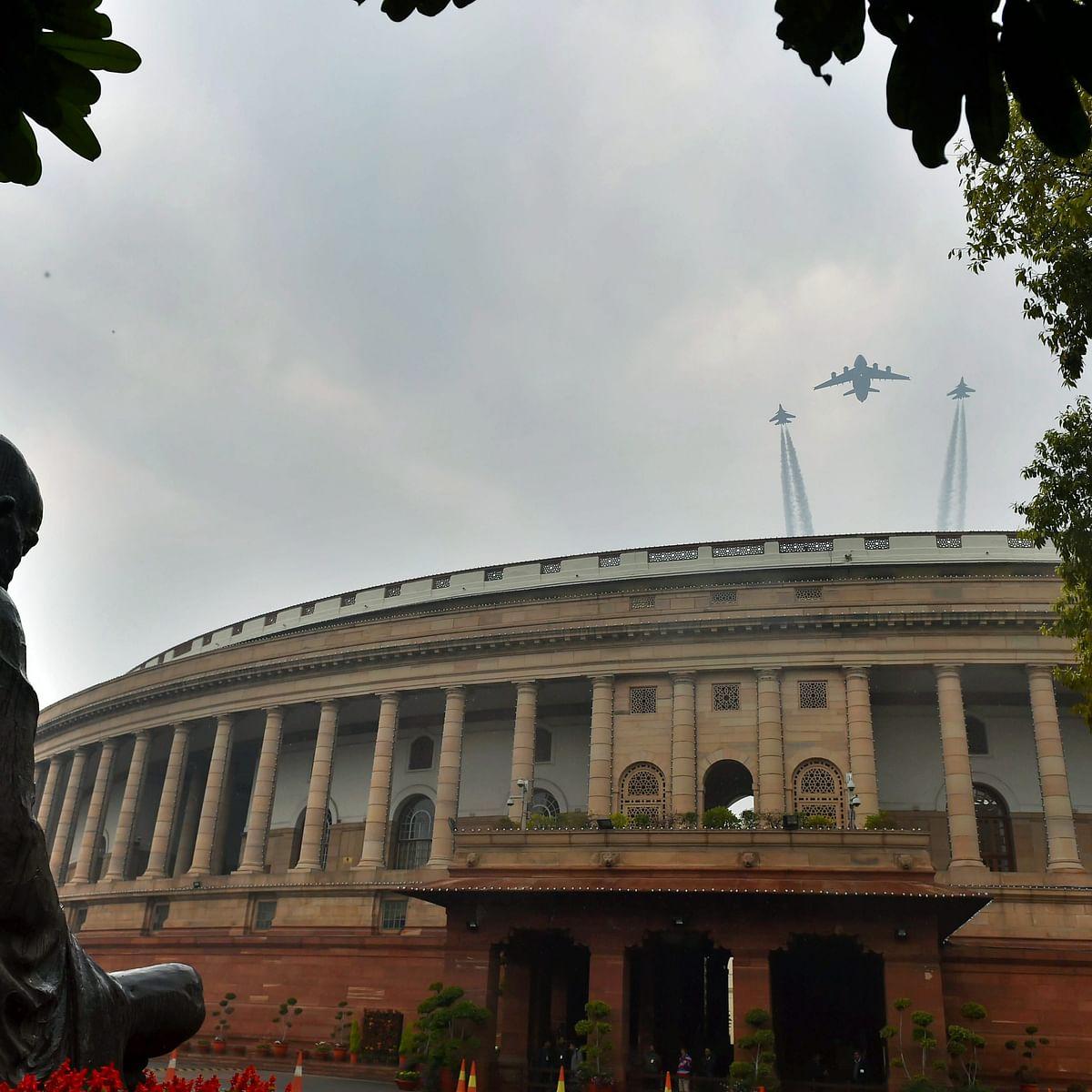 Restore Question Hour, 858 people petition Lok Sabha Speaker