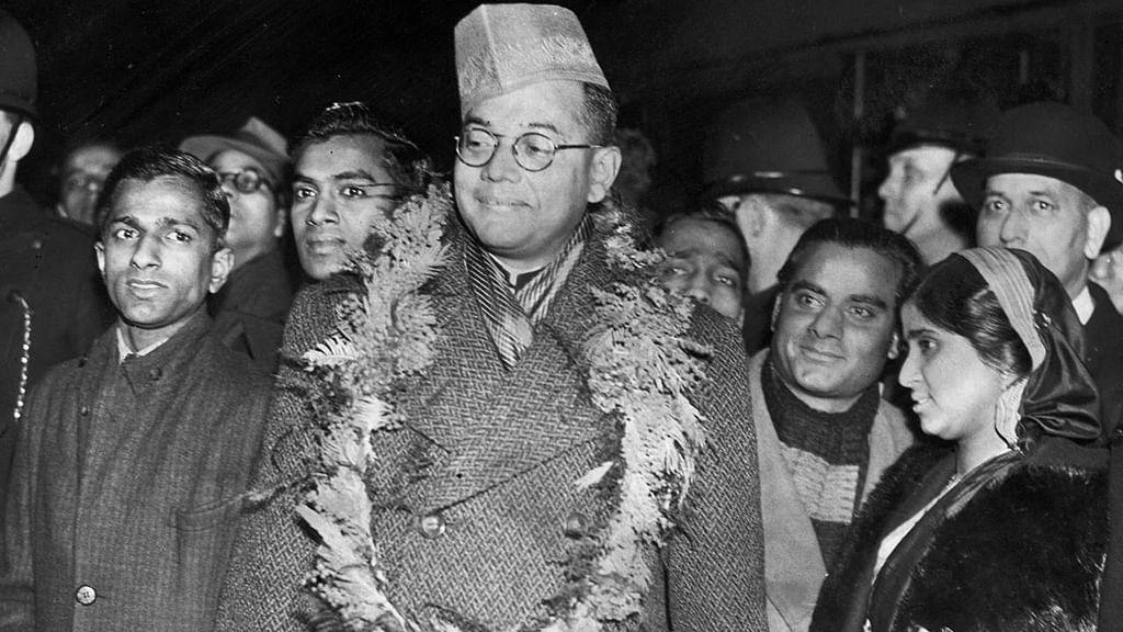 Netaji Subhas Chandra Bose (Photo courtesy: Social Media)