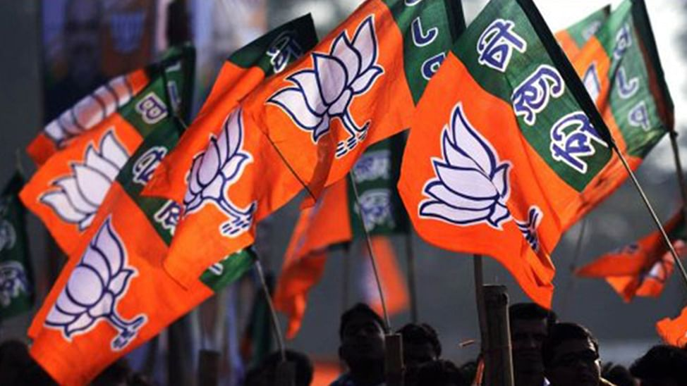 BJP receives 90% of corporate donations