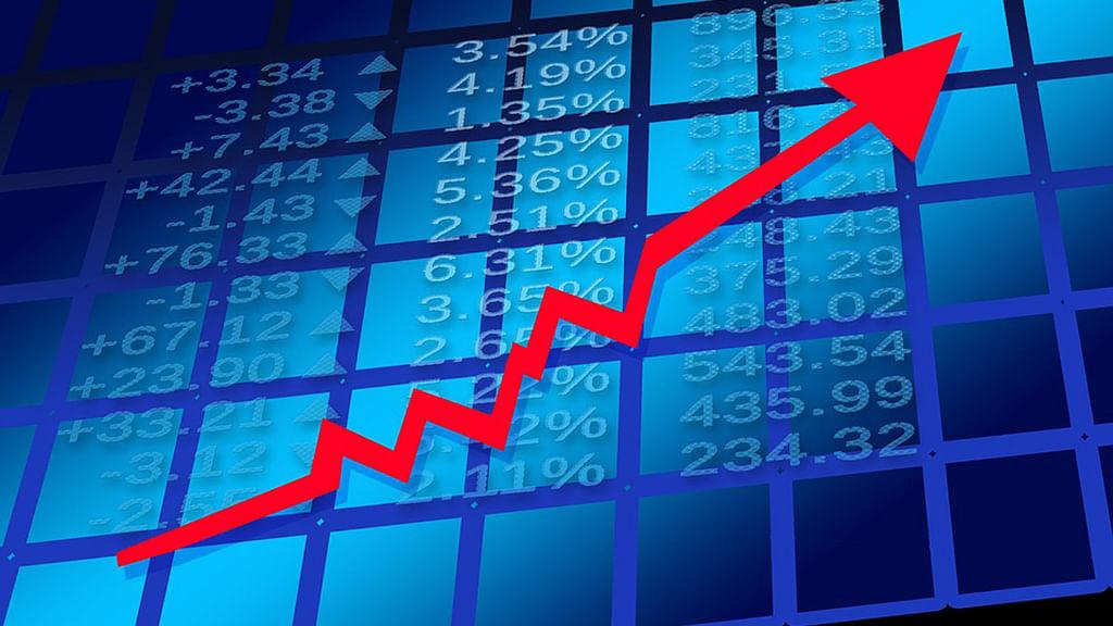 The stock market bubble: Bubbles burst, invest carefully