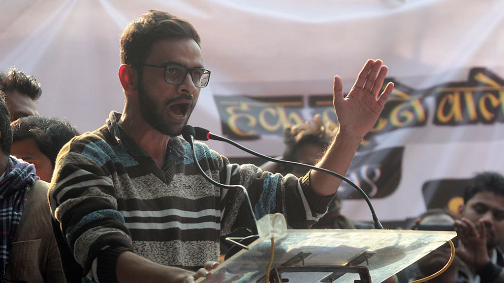 Letters to Umar Khalid and modes of remembering: Only our radical memory will defeat official malignancy