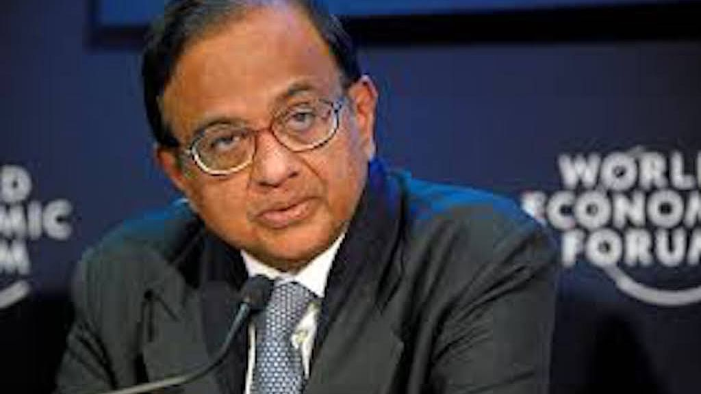 Modi, CBI theory on Chidambaram, Maran far-fetched: Congress