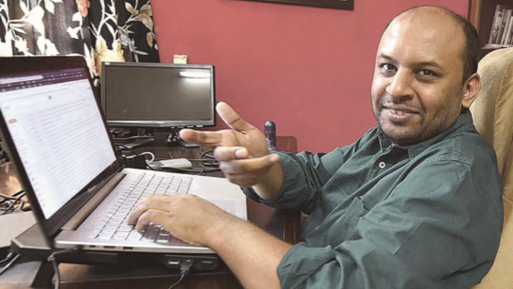 Pratik Sinha of Alt News: Mischief mongers creating havoc on Internet