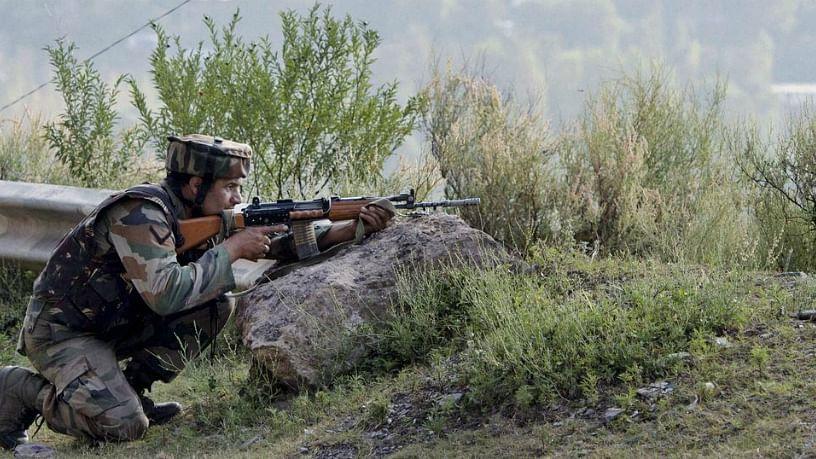 Restart peace process with Pak, J&K govt urges Centre