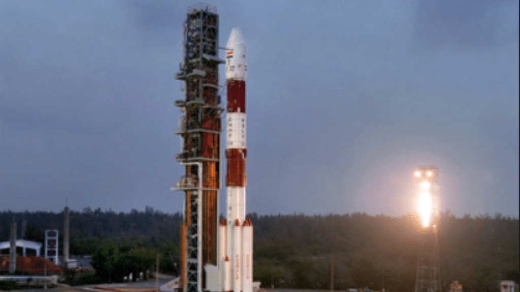Should ISRO rejig its priorities, experts differ