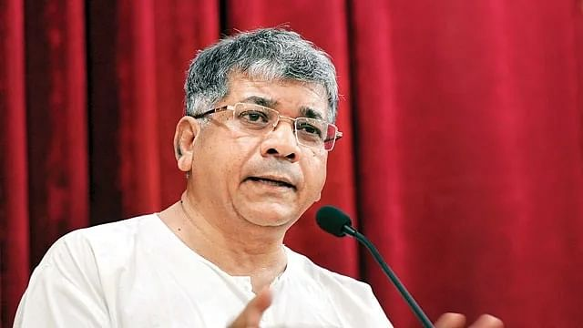 RSS used to target Muslims. Now it's attacking Dalits and OBCs: Prakash Ambedkar