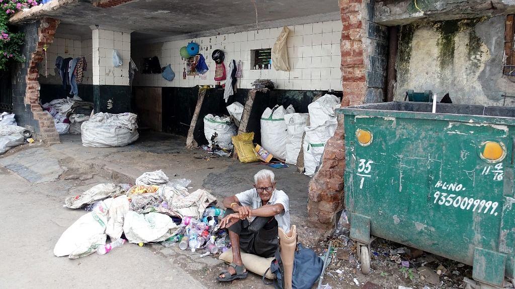Where Swachh Bharat may be slipping