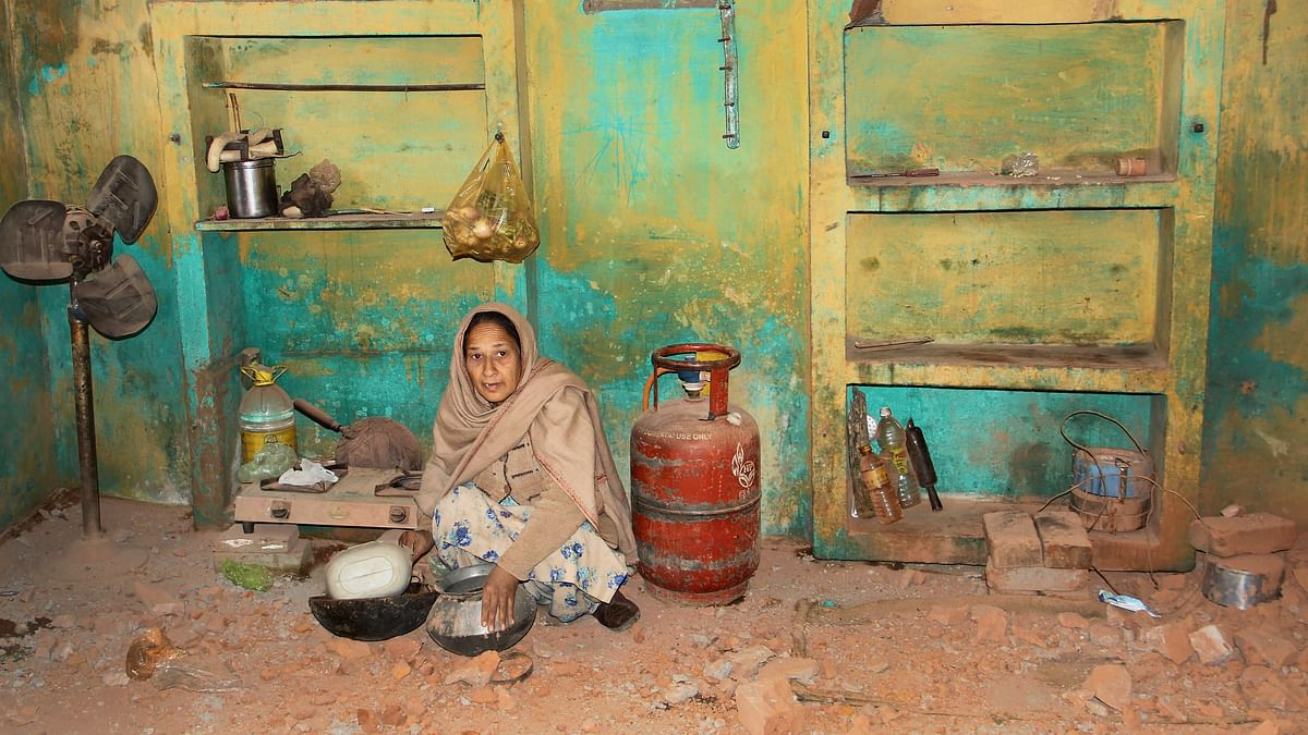 January 18: Delhi and beyond, inpictures
